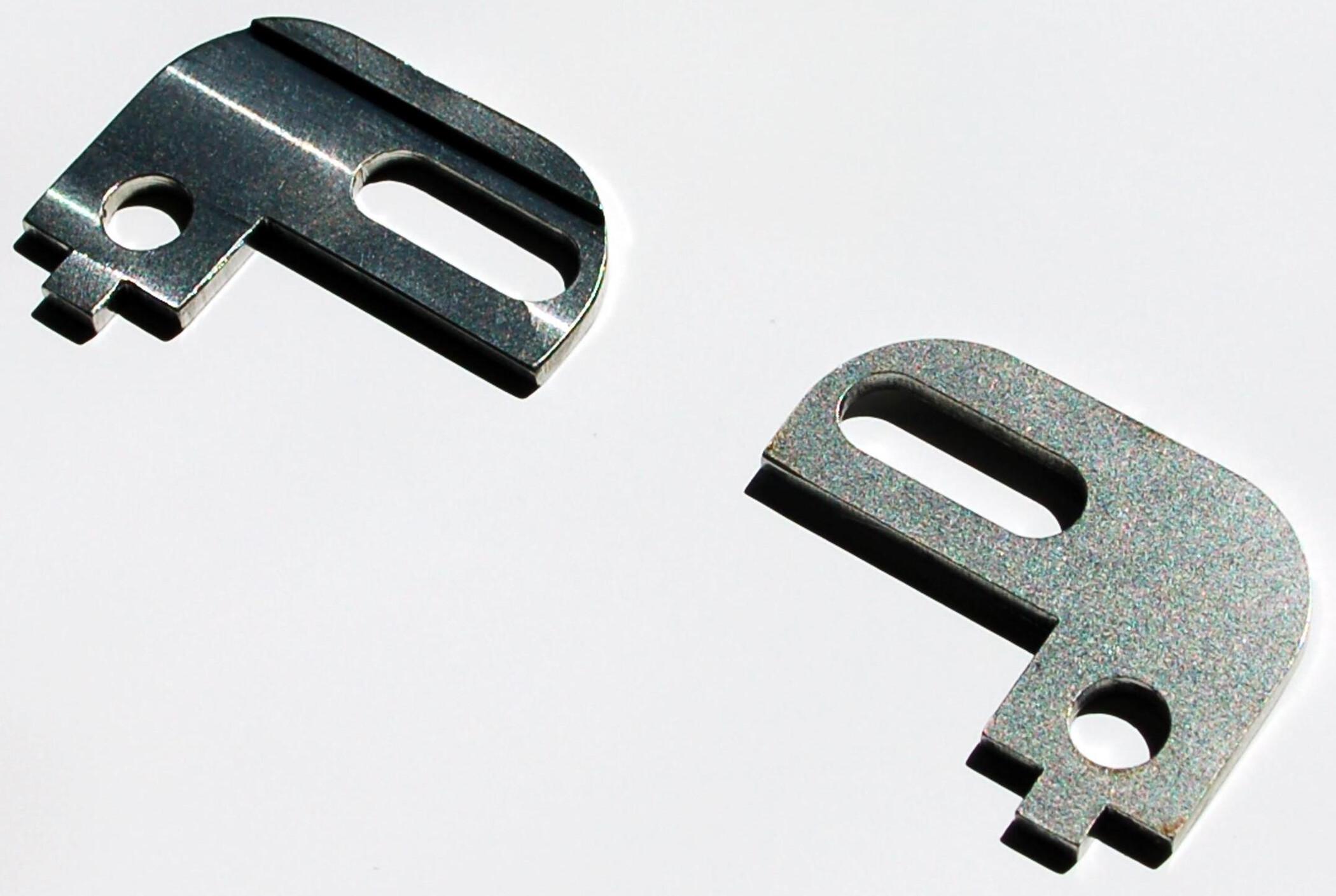 Trickstuff Matshi 13 Shifter Adapter Set | Gearvælger og drejegreb
