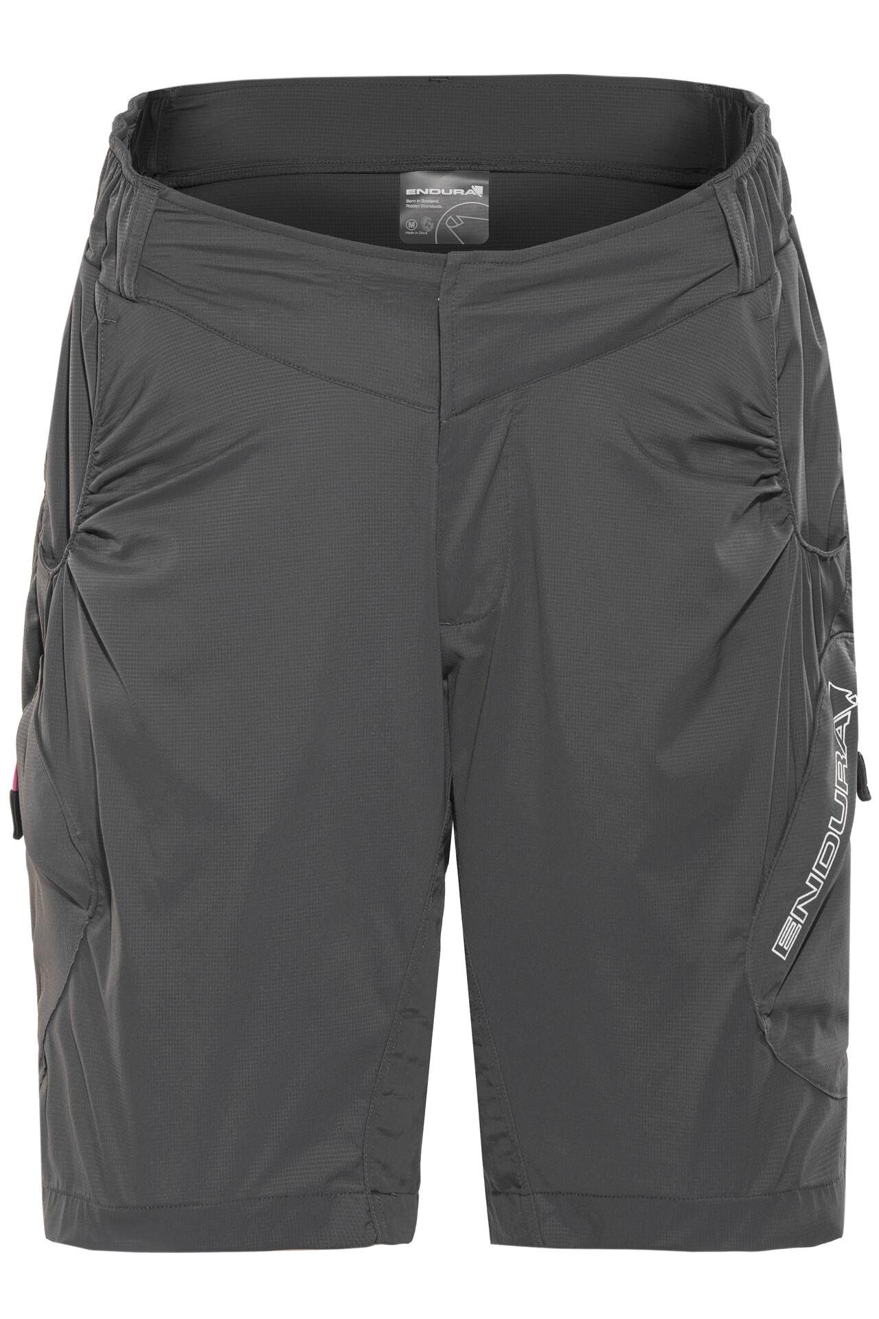 ONeal MTB acolchado interno corto interior bajo pantalones cortos bicicleta MTB bicicleta