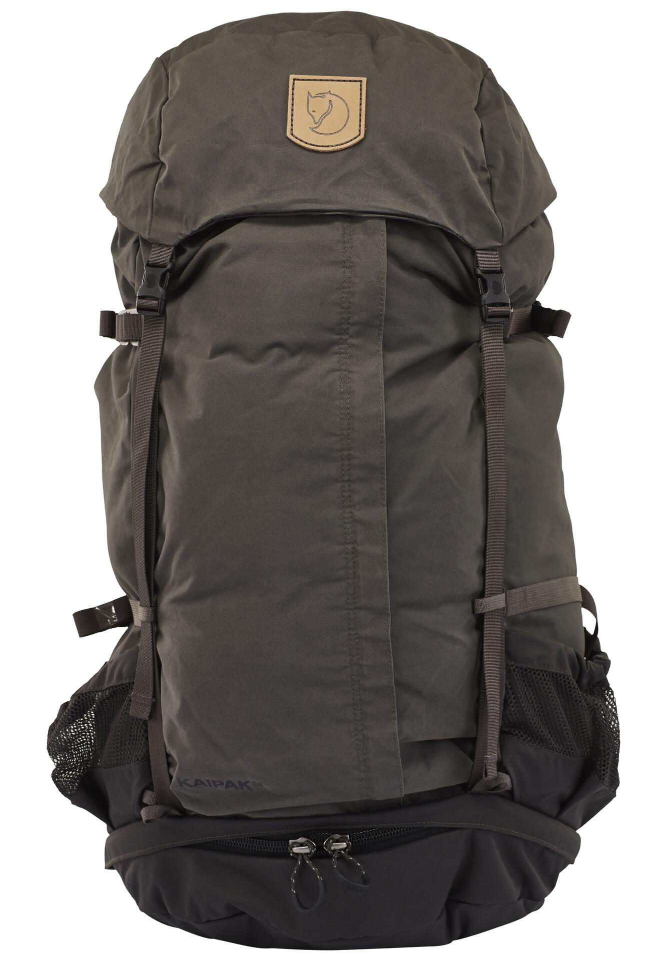 Mens backpack Fj/ällr/även Kaipak 58