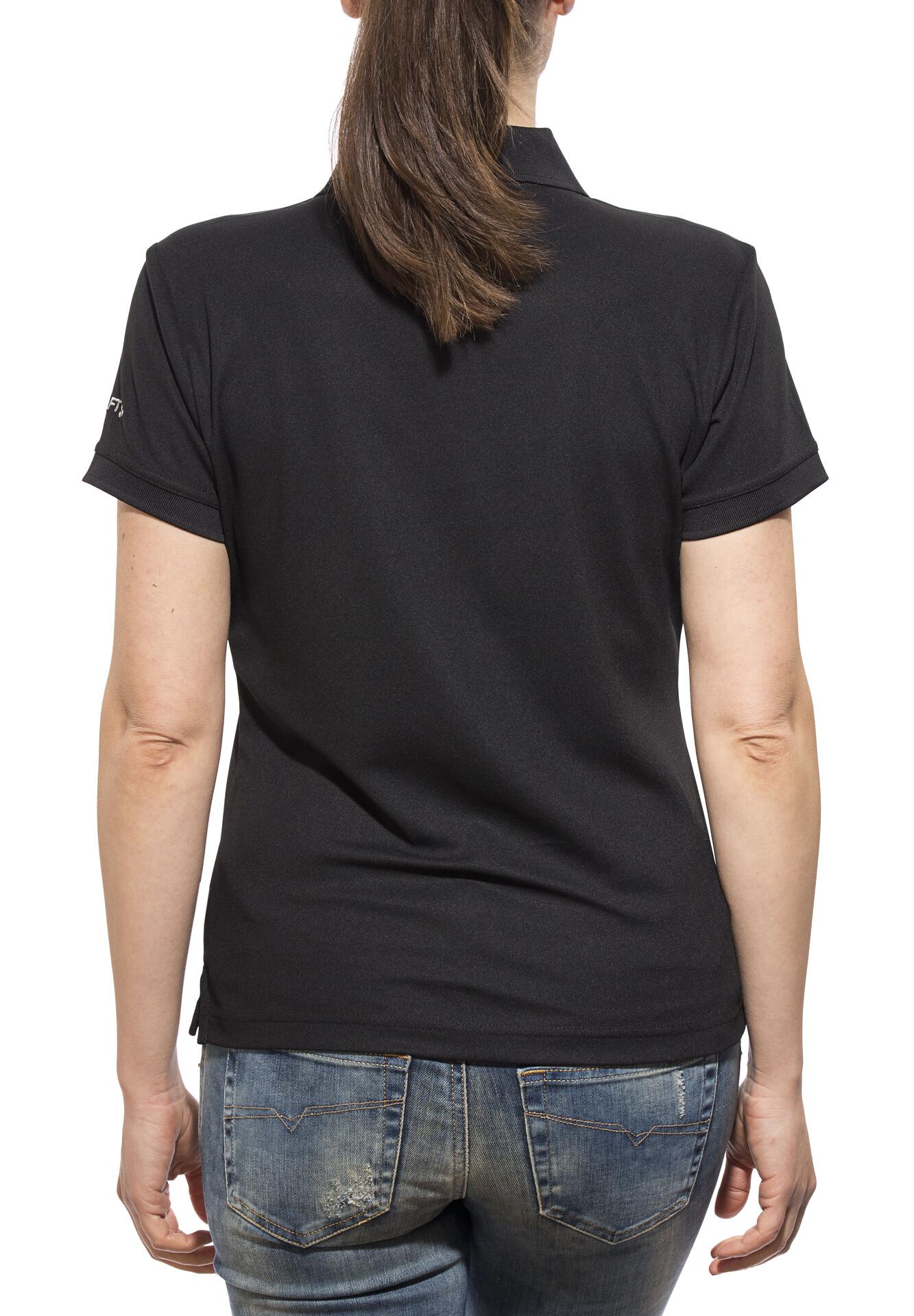 Craft Classic Pique Polo maglietta da donna