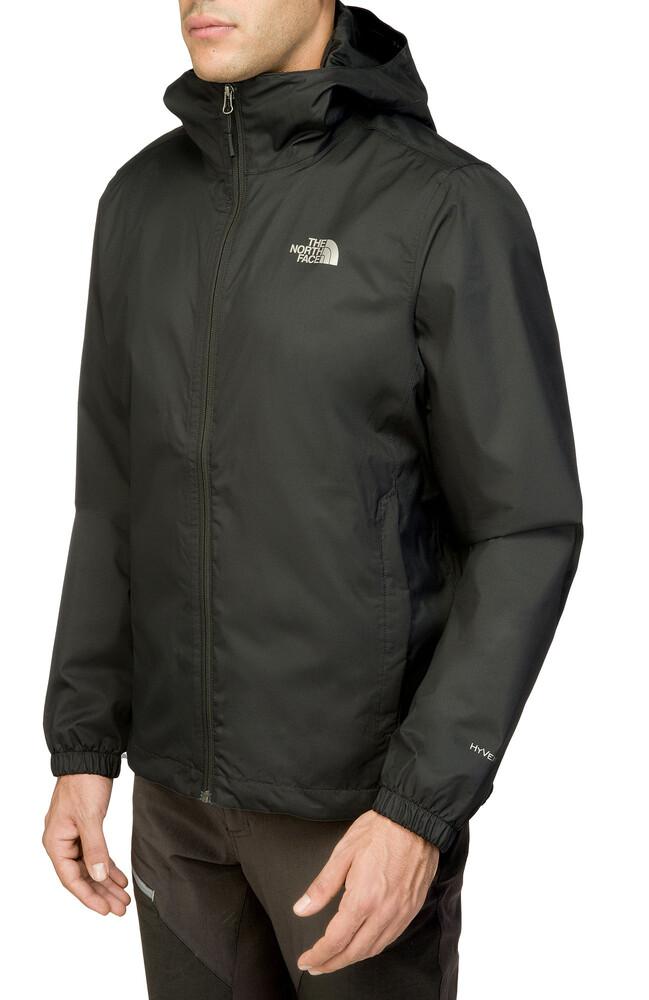 the north face quest jacket männer - regenjacke