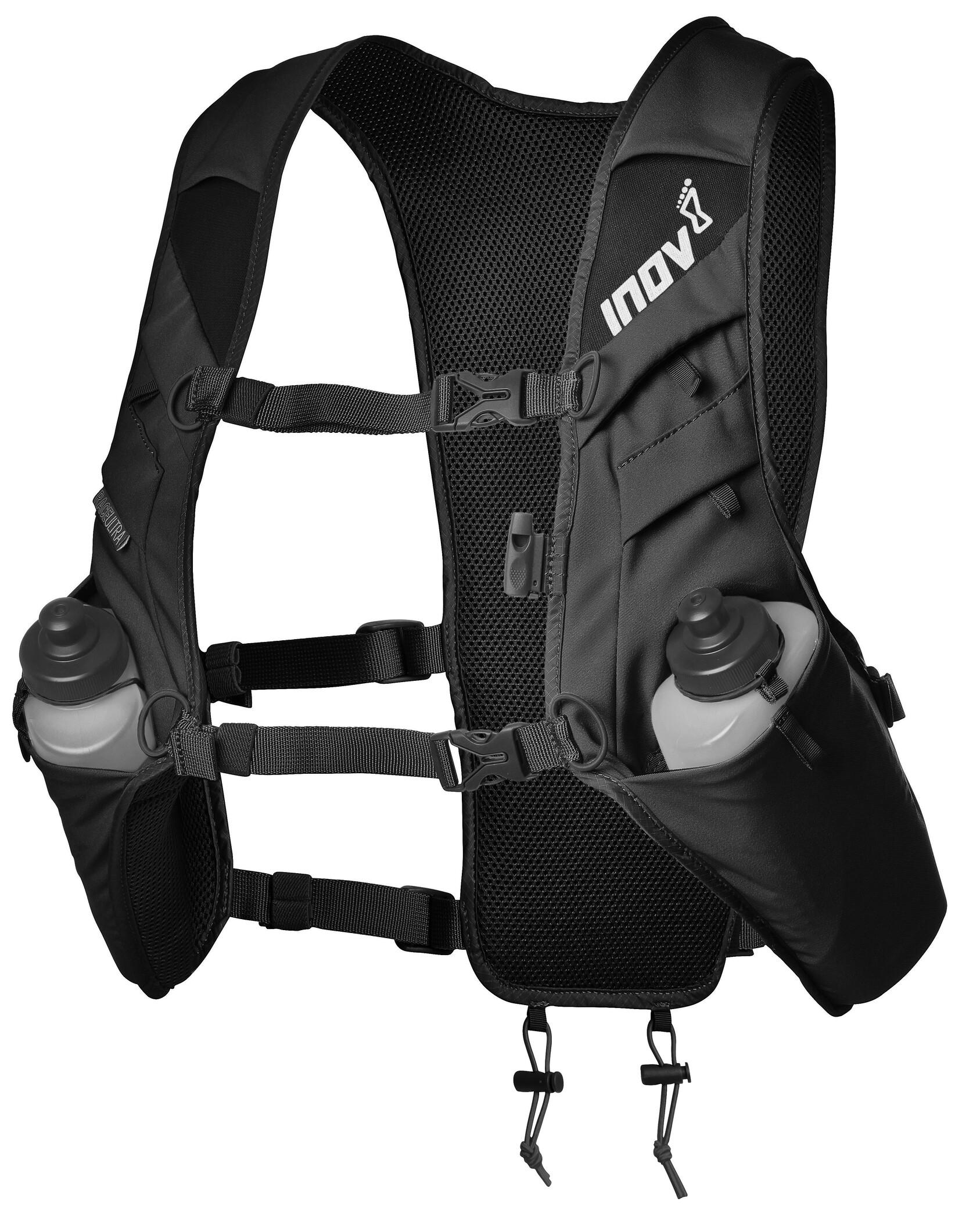 inov-8 Race Elite Vest, black/black (2019)   Vests