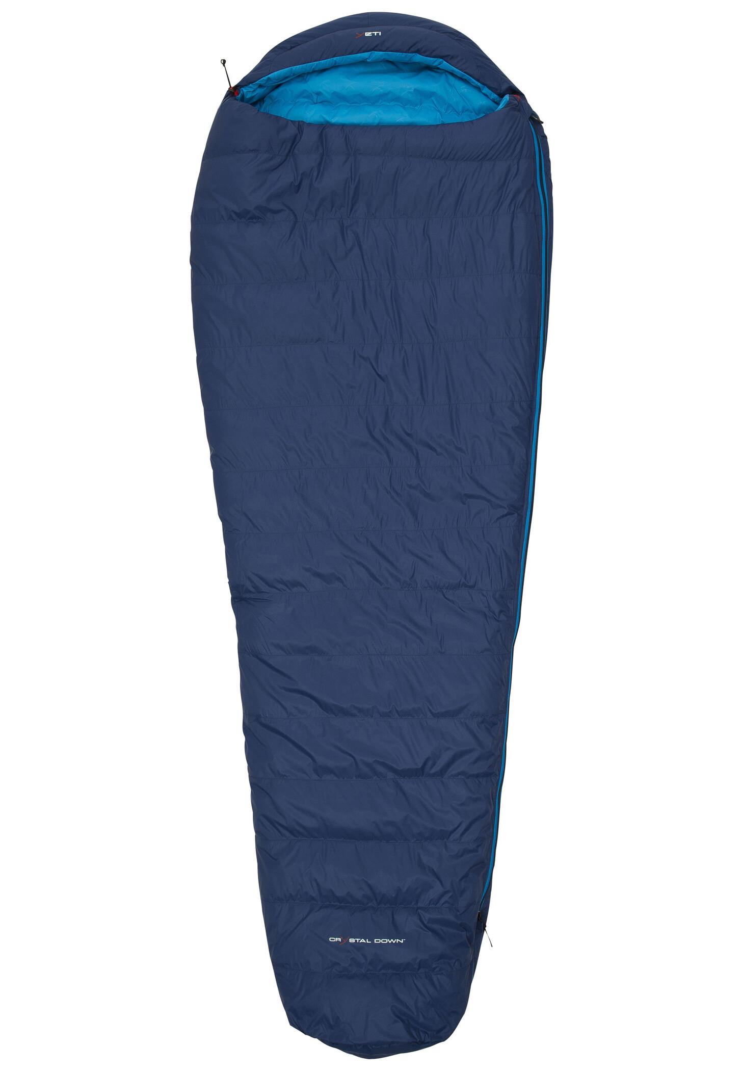 Yeti Tension Mummy 500 Sovepose M, royal blue/methyl blue (2019) | Misc. Transportation and Storage
