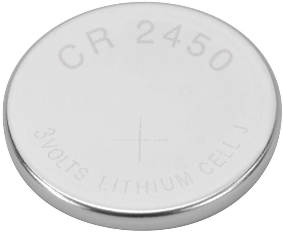 VDO Batteri 3V CR2450 til M5 og M6 (2019) | Computer Battery and Charger
