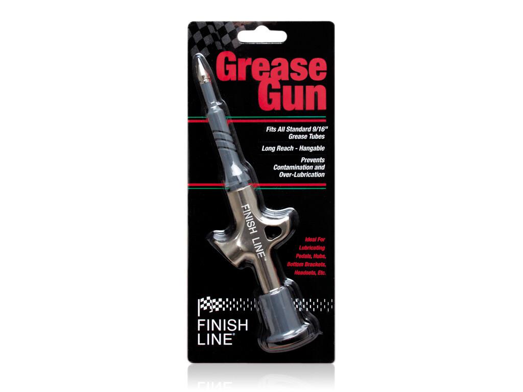 Finish Line Grease Gun Fedtsprøjte | grease_component