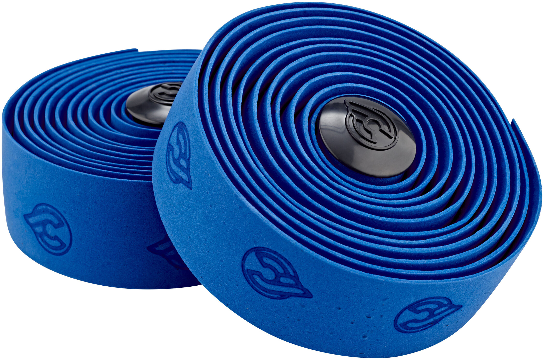 Cinelli Gel Styrbånd, blue | Styrbånd