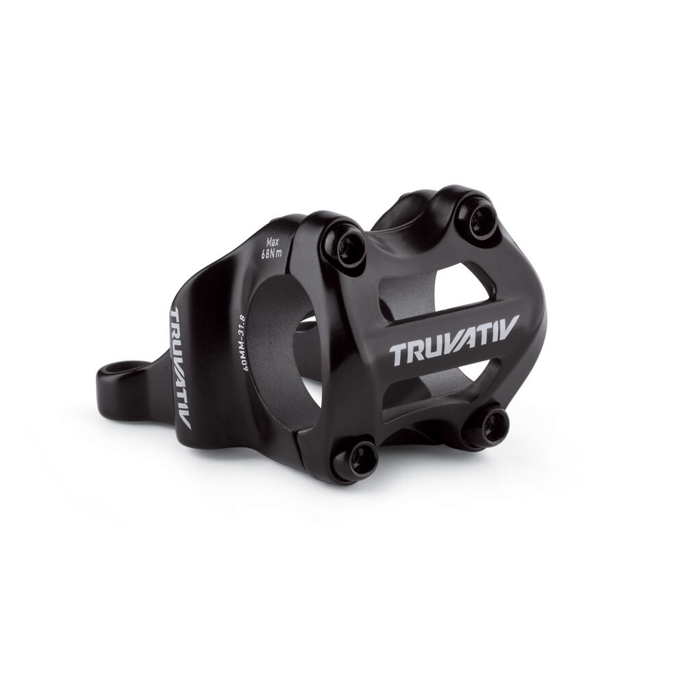 Truvativ Holzfeller Frempind Ø31,8mm Direct Mount, black (2019) | Stems