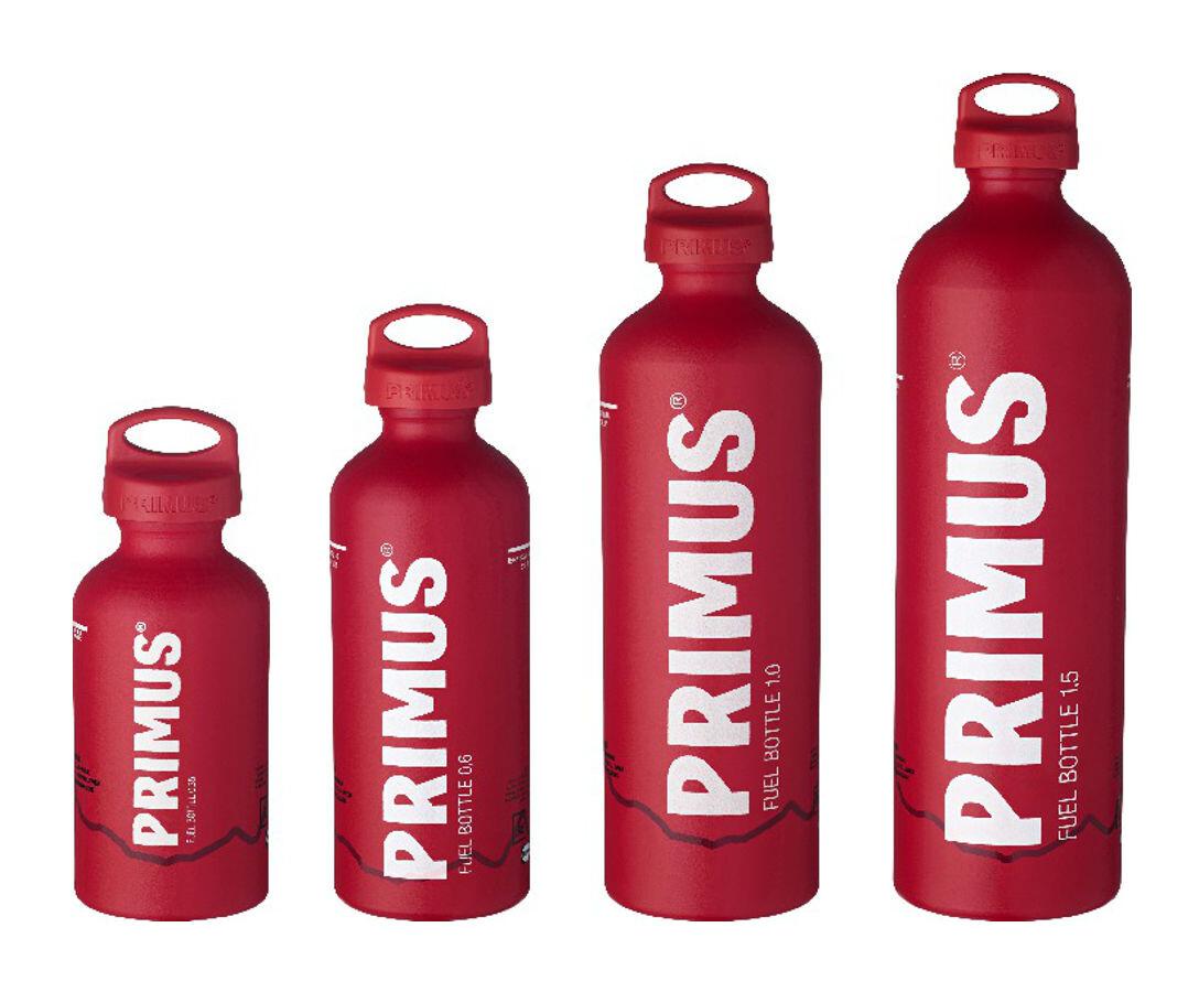 PRIMUS FUEL BOTTLE RED 1.5L