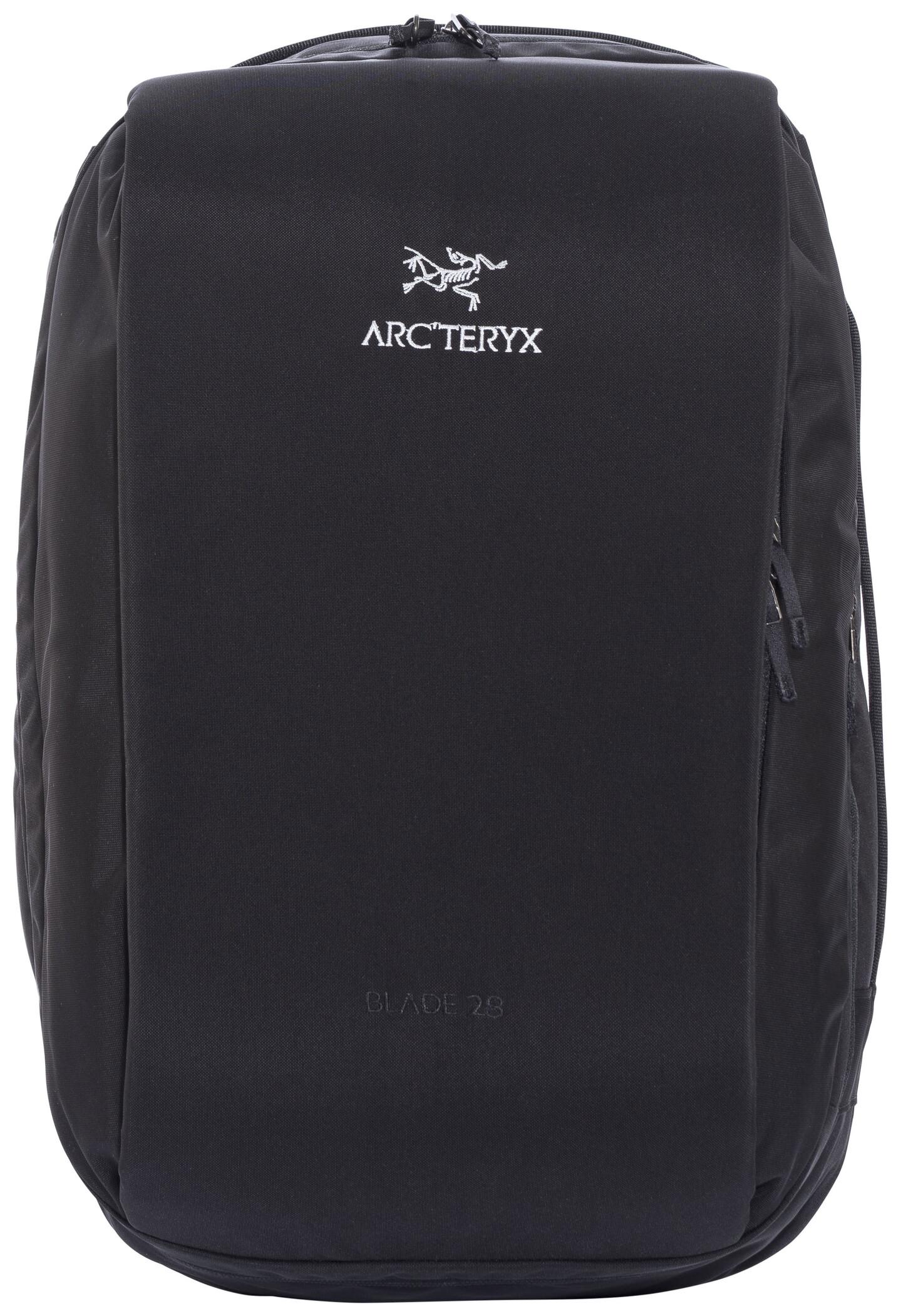Arc'teryx Blade 28 Rygsæk, black (2019)   Travel bags