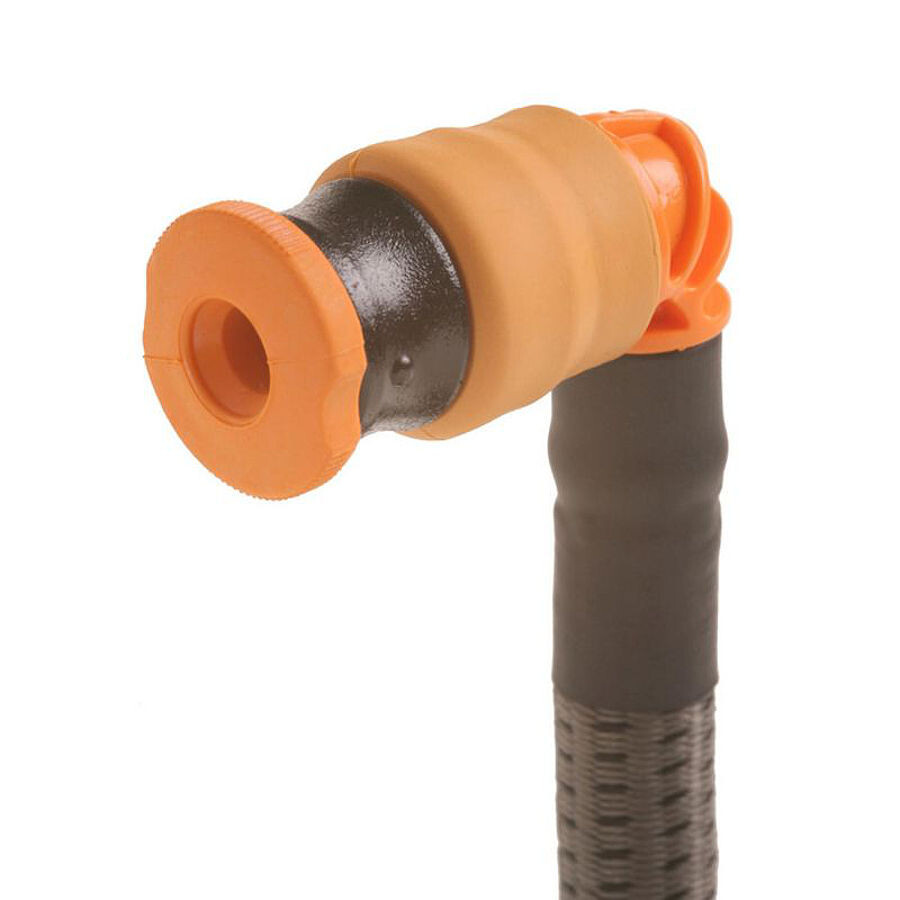 SOURCE Storm valve kit Drinking Valve, orange (2019) | Ventiler