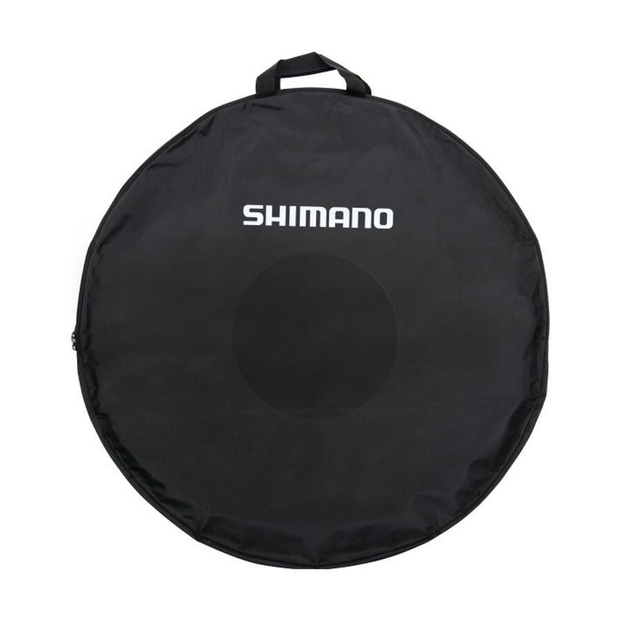 Shimano Hjultaske til racerhjul | Wheel bags