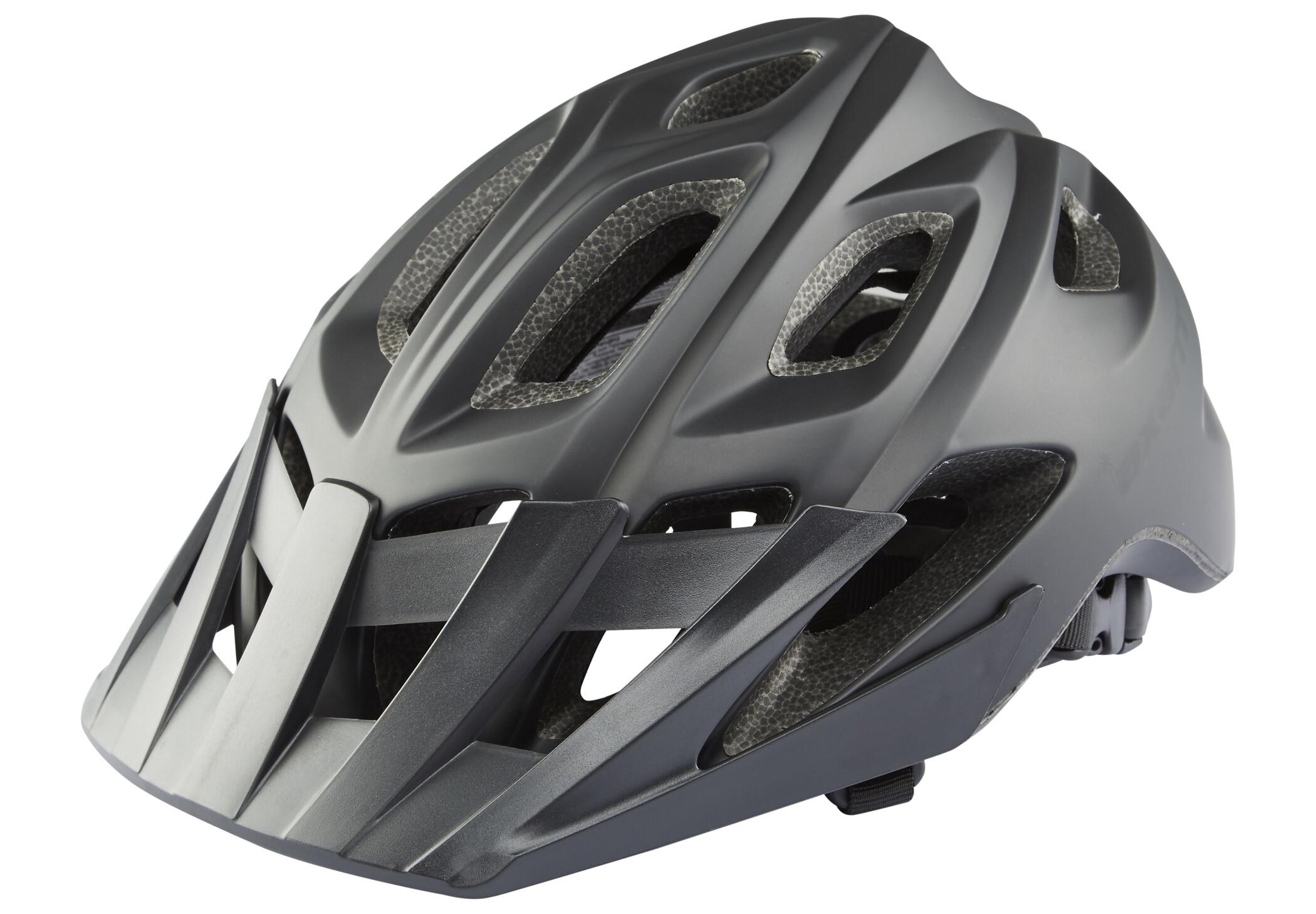 axant MTB Comp Cykelhjelm, black (2019) | Helmets