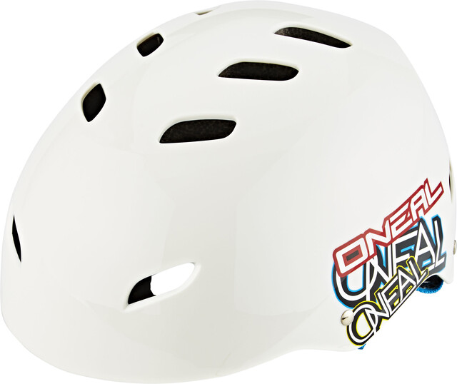 Ni/ños ONeal Dirt Lid Youth Rainbow Casco