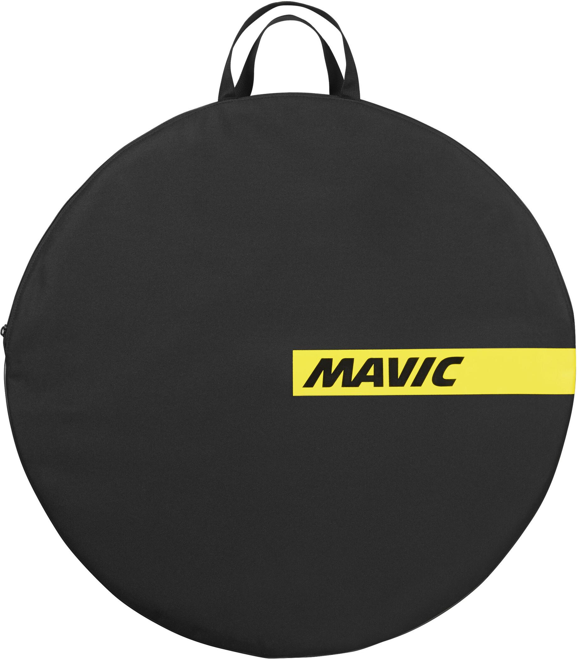 Mavic Racercykel Hjultaske (2019)   Wheel bags