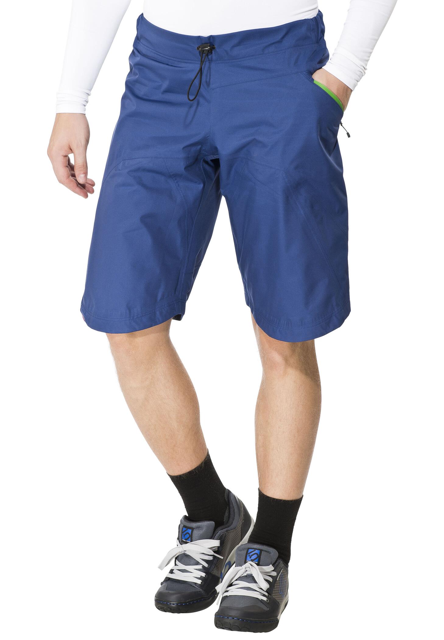 Triple2 BARGDOOL Shorts Herrer, blue dephts | Trousers