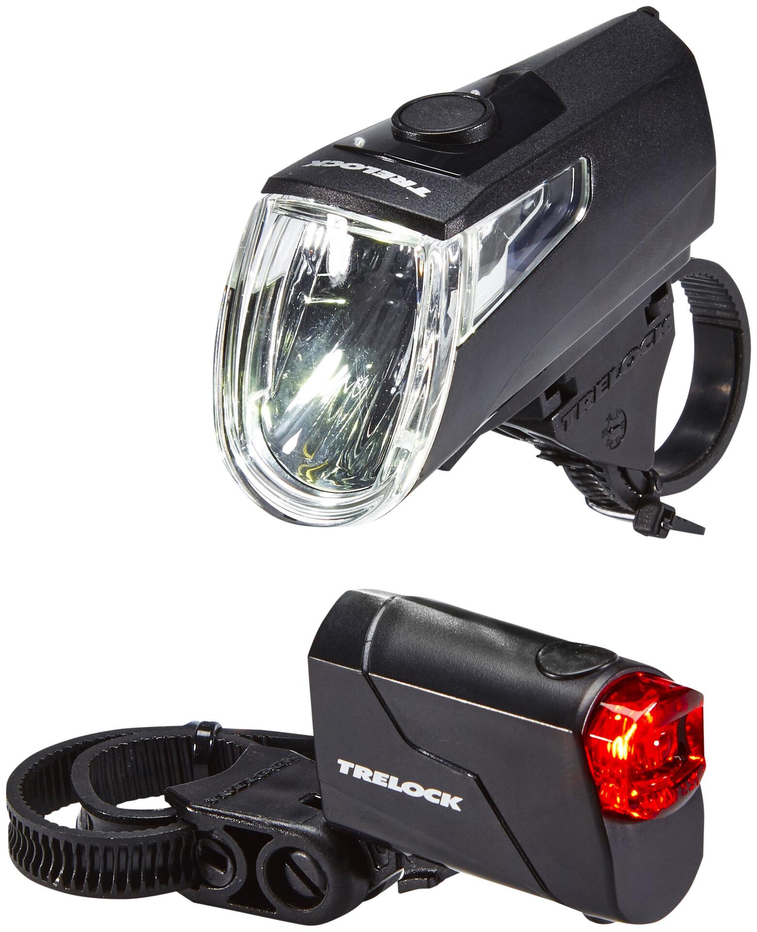 TRELOCK LS 560 I-GO Control LED-Fahrrad-Frontlicht Fahrradzubehör