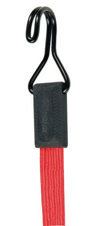 Masterlock Smooth Tightening Rubber 600 mm, red (2019)   item_misc