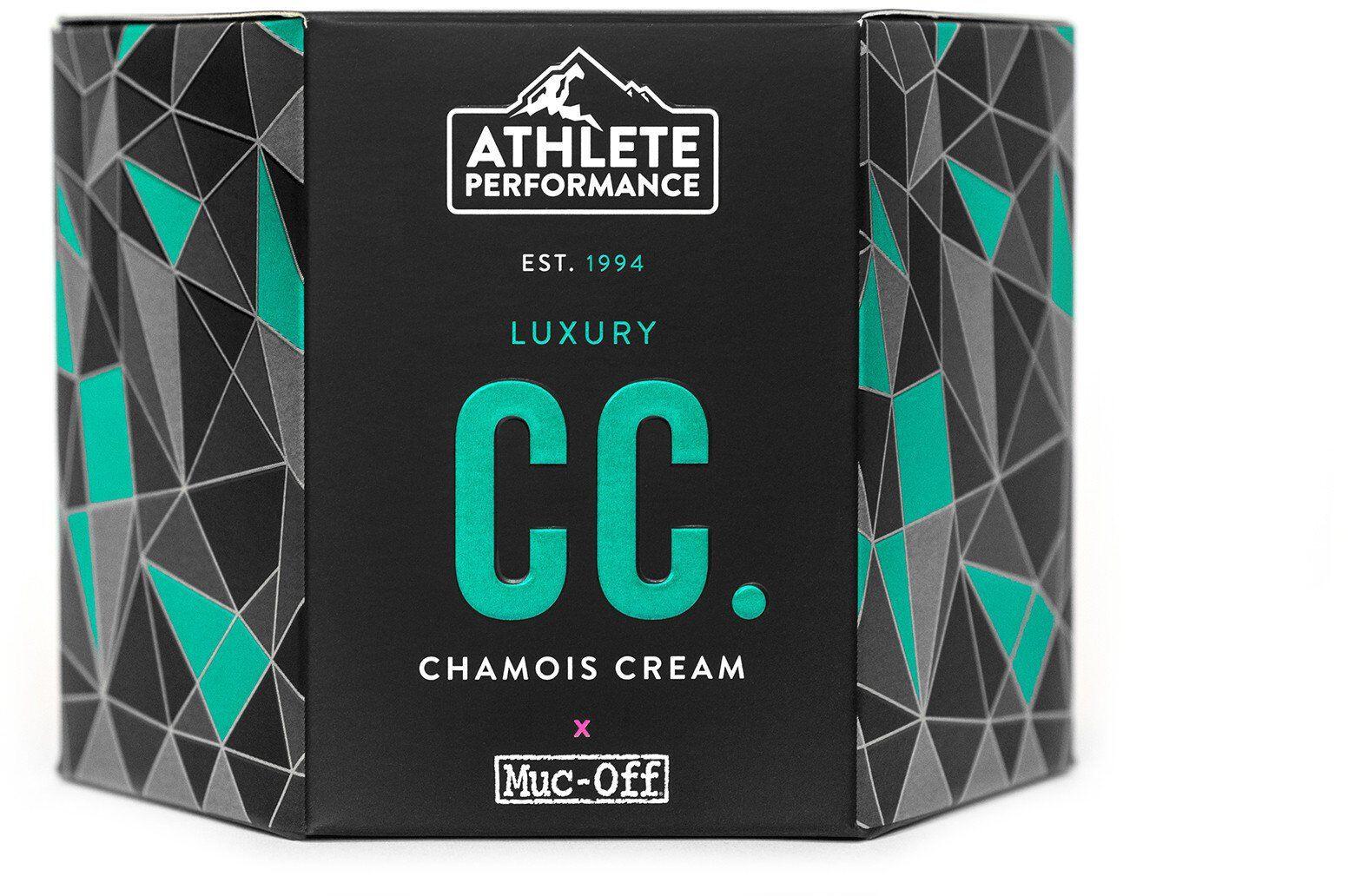 Muc-Off Luxury Chamois Buksefedt 250 ml flaske (2020) | Personlig pleje