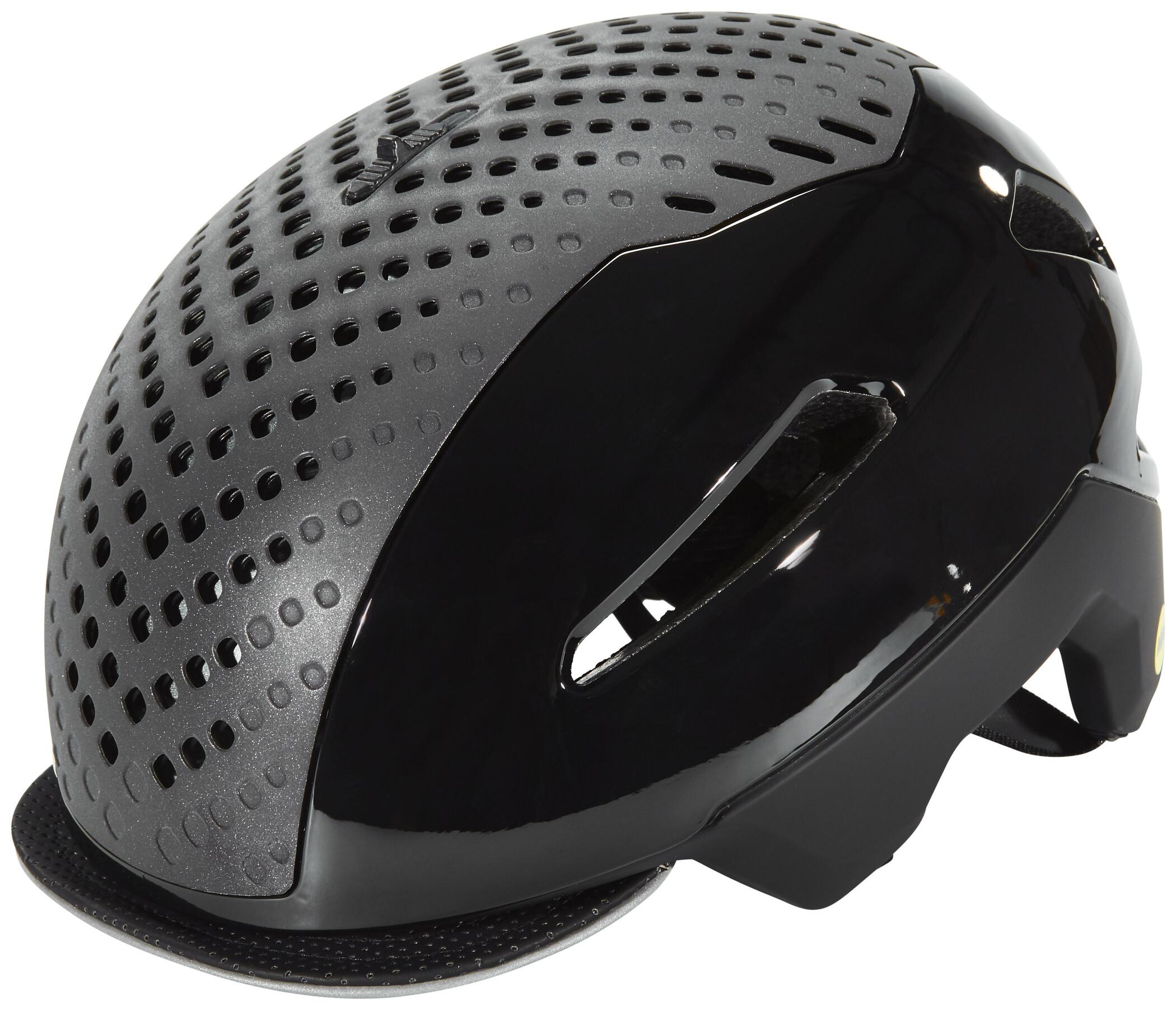Bell Annex MIPS cykelhjelm - Black 55-59 cm.   Helmets