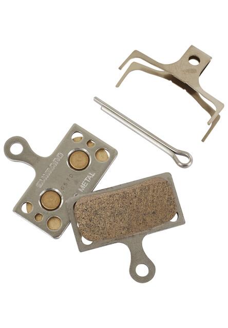 br-m9020 Shimano g02a resin discos guarnición para br-m9000 br-m987 br-m985