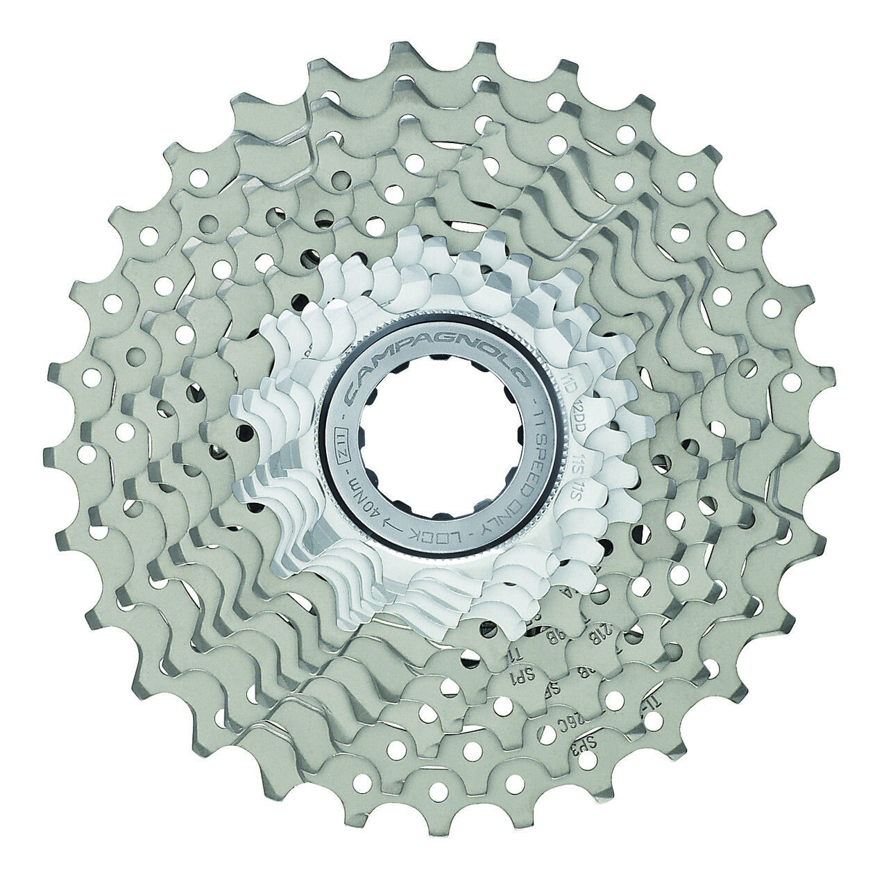 CAMPAGNOLO Super Record Kassette 11-speed   Cassettes