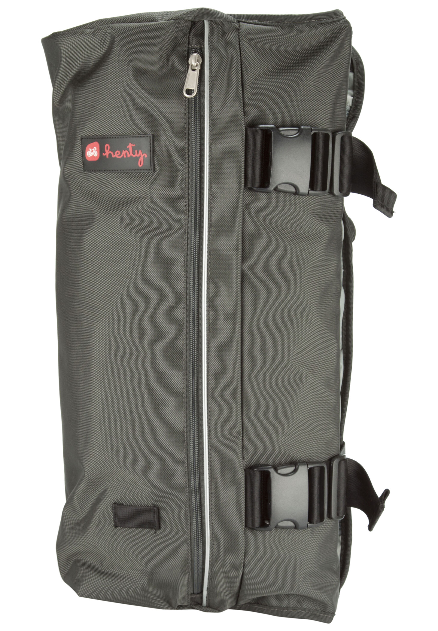 Henty Wingman Backpack Suit Bag, grey (2020) | Rygsæk og rejsetasker