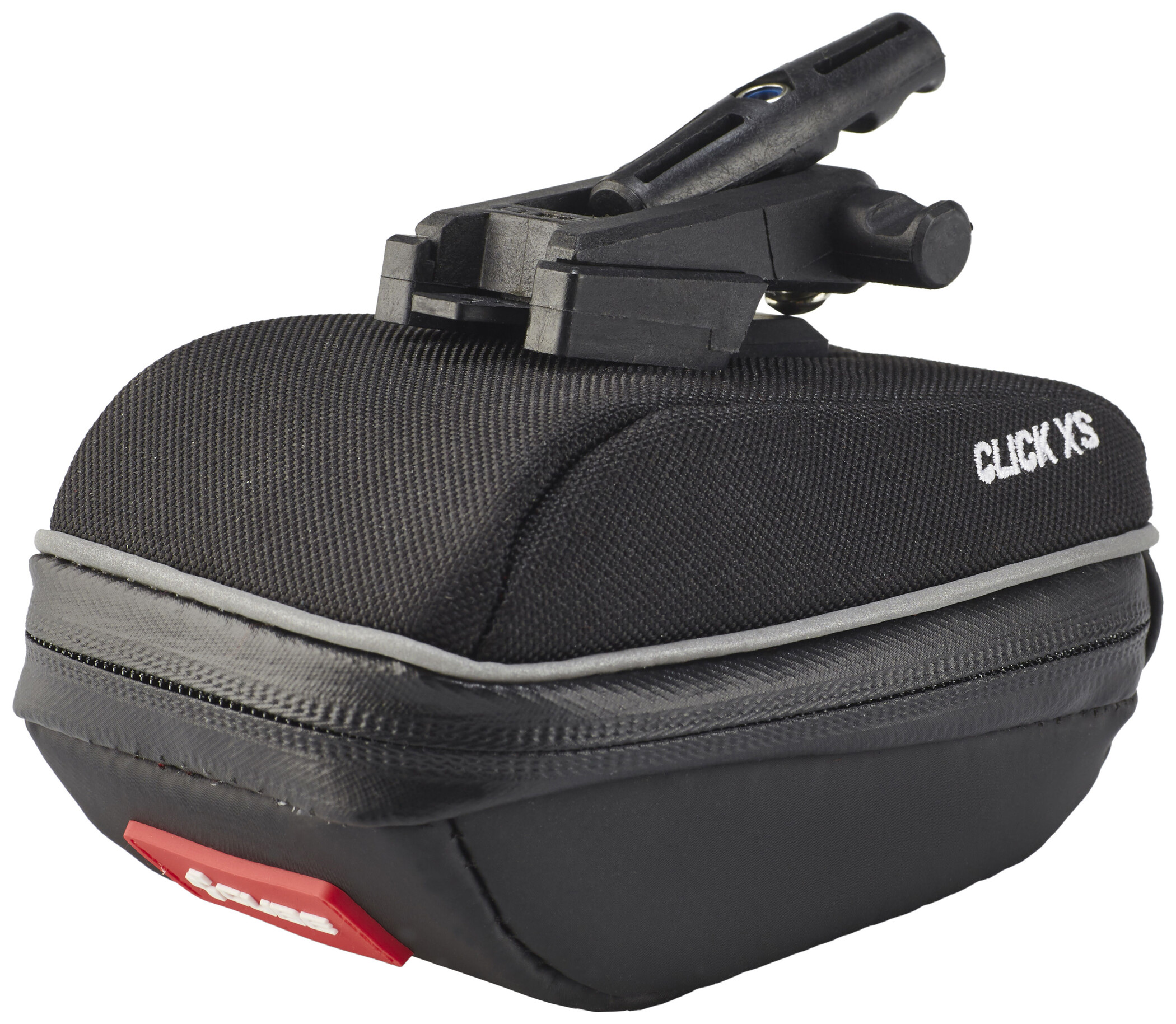 Cube Click Cykeltaske XS, black (2019) | Saddle bags