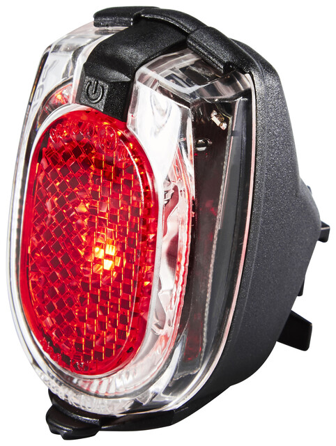 Busch /& müller Bicycle Battery Rear Light Secula for Brace
