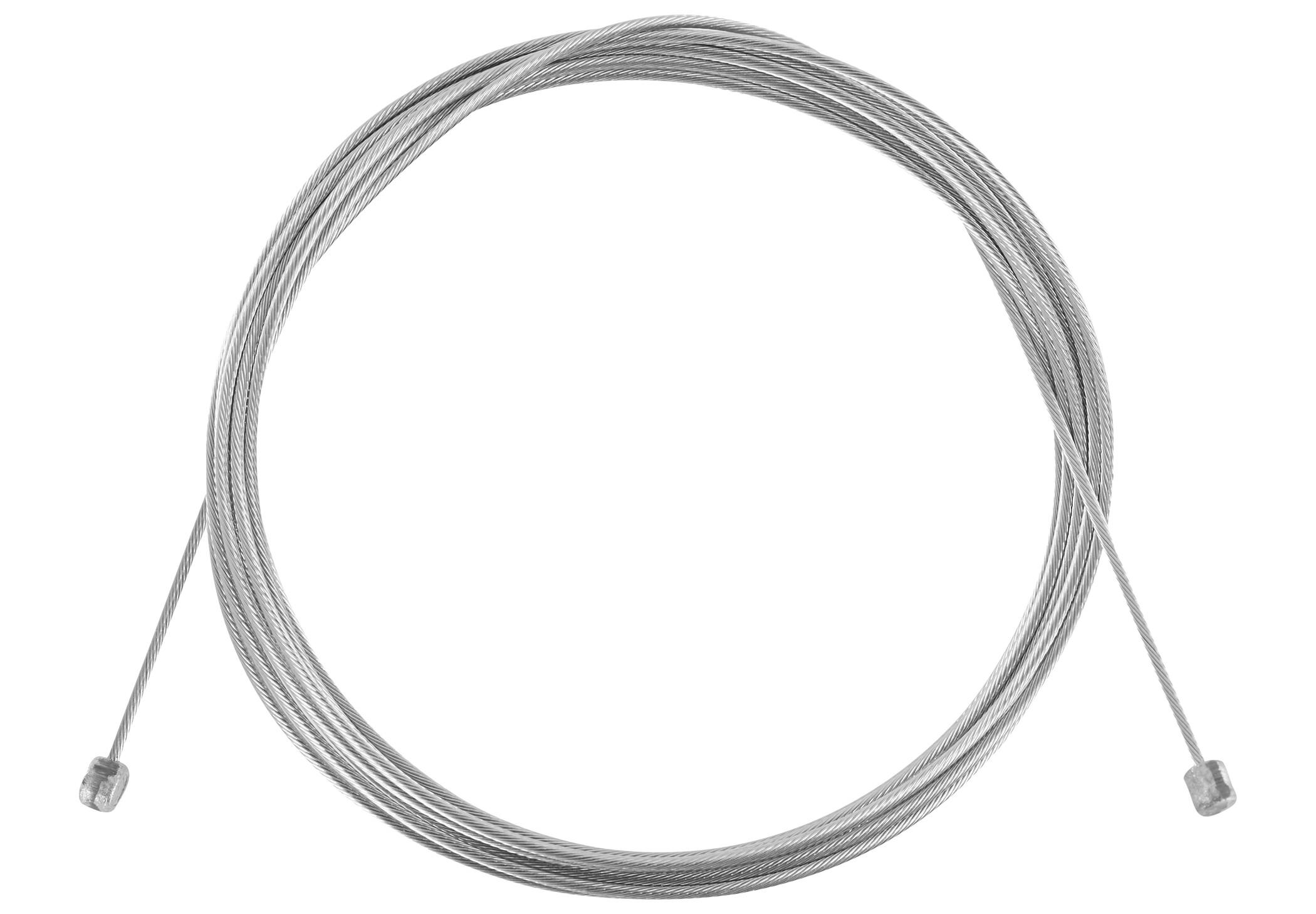 Asista Inox universalgearkabel Gearkabel 205cm (2019) | Gear cables