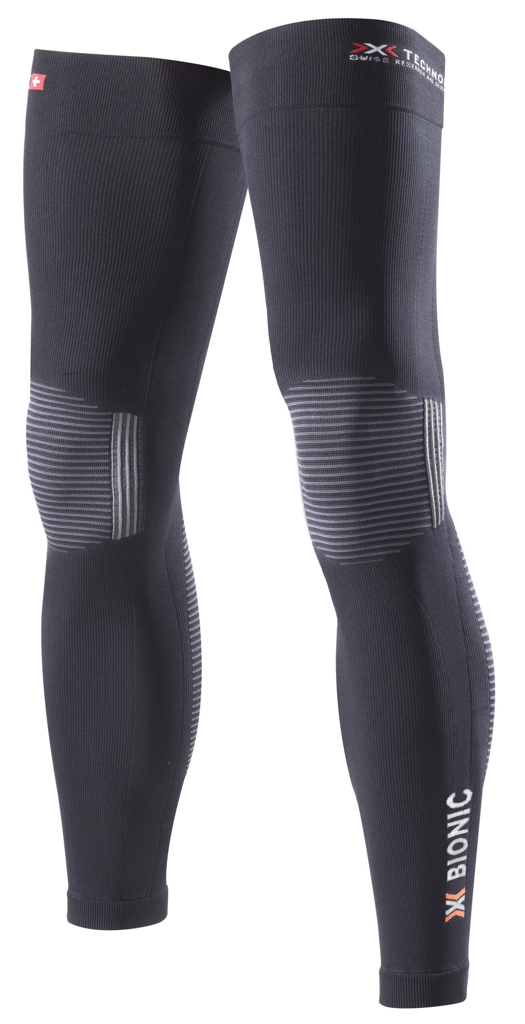 X-Bionic PK-2 Energy Accumulator Summer Light Varmere, black/pearl grey | Warmers