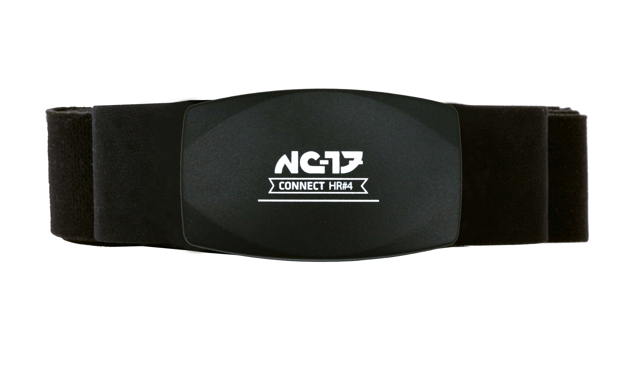 NC-17 Connect HR4 Pulsbælte ANT + og Bluetooth 4.0 | Heart rate monitors