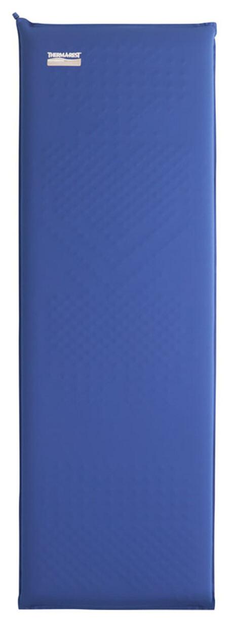 Therm-a-Rest LuxuryMap Liggeunderlag XL, deep blue (2019) | Misc. Transportation and Storage