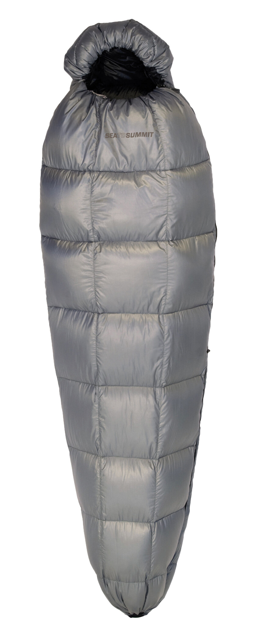 Sea to Summit Micro McIII Sleeping Bag long, silver | Misc. Transportation and Storage