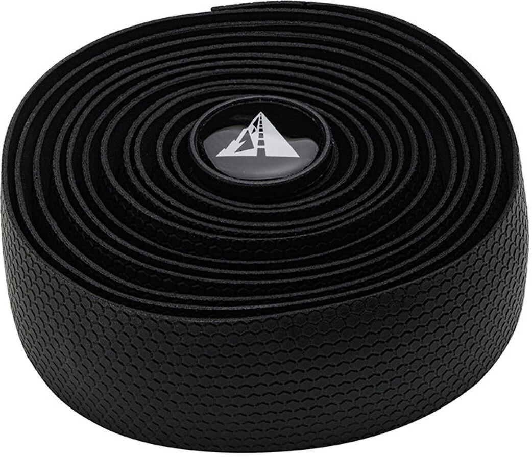 Profile Design Drive Wrap Styrbånd, black (2019)   Bar tape