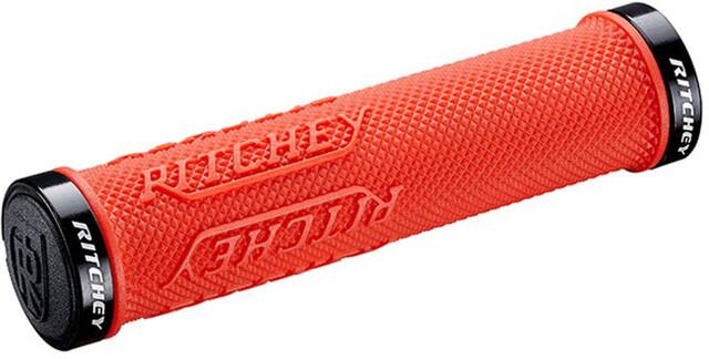 Black New Ritchey Comp Truegrip X Mountain Bike MTB Grips