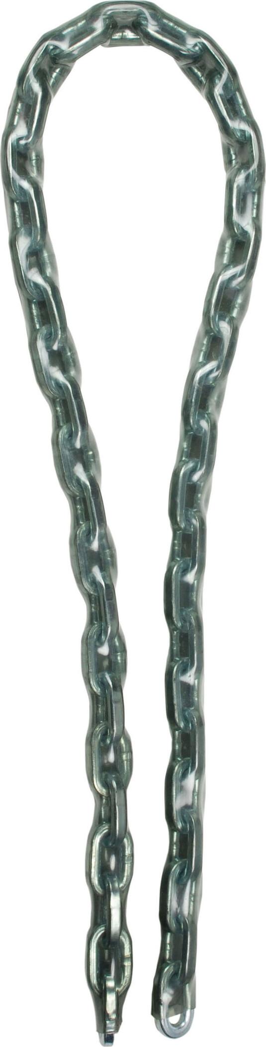 Masterlock Steel chain 8 mm x 1000 mm (2019)   Kæder