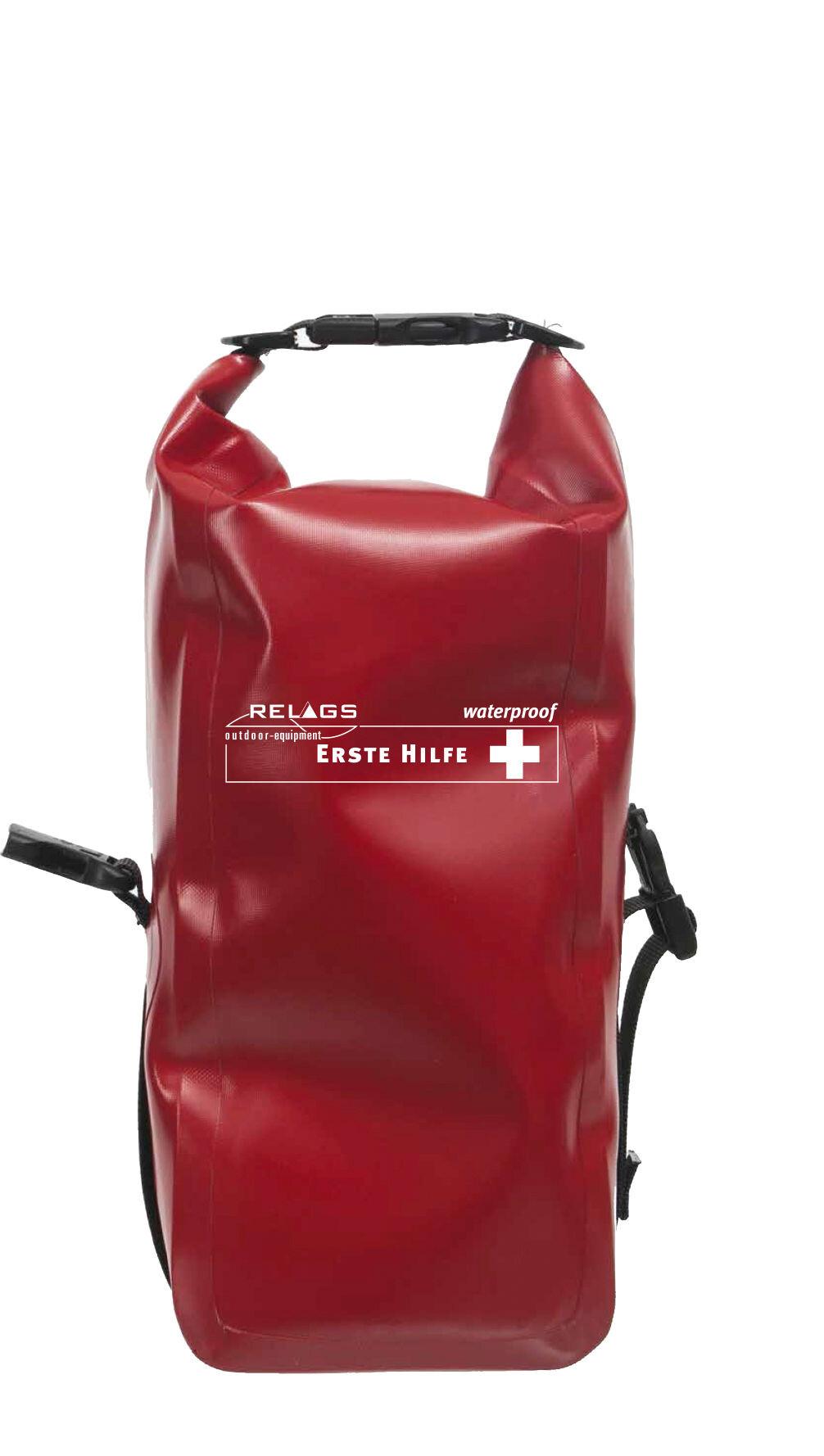 Relags Erste Hilfe standard vandtæt (2019) | Travel bags
