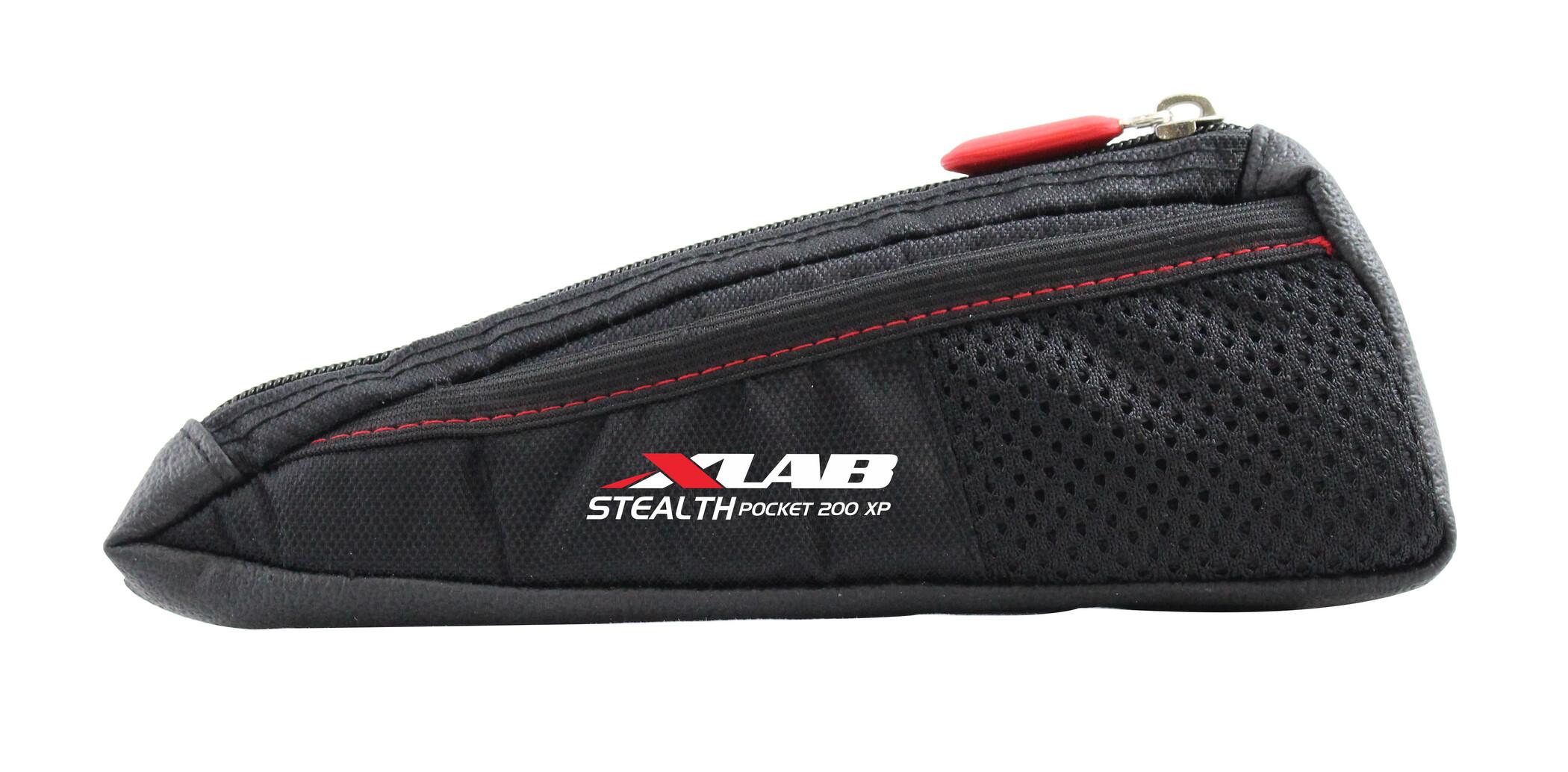 XLAB Stealth 200 XP Cykeltaske med indlæg (2019) | Steltasker