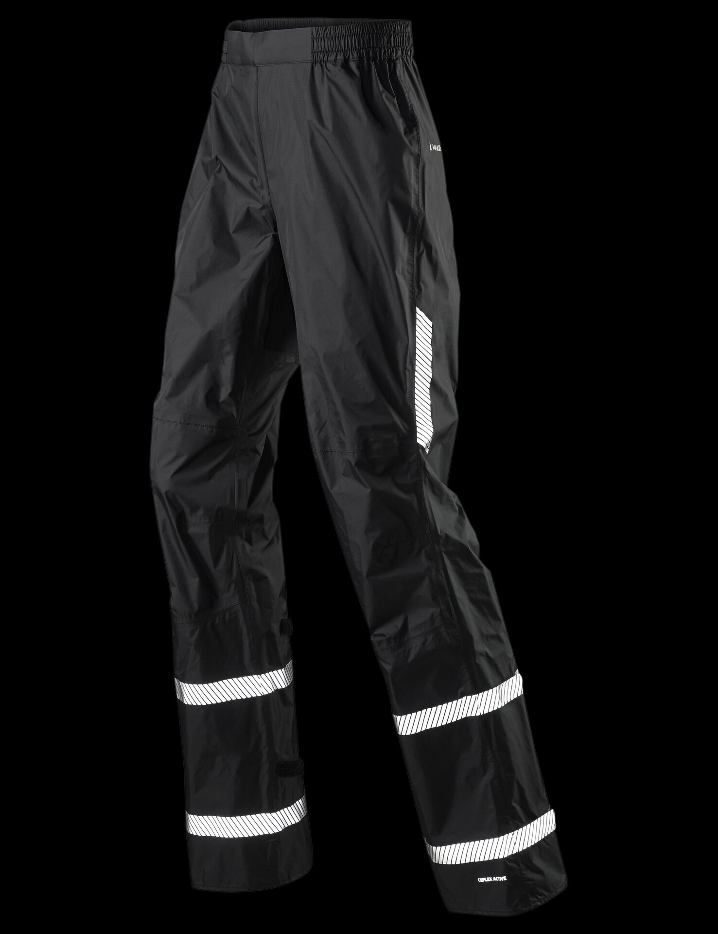 VAUDE Luminum Performance Pantalon imperm/éable de Cyclisme pour Femme