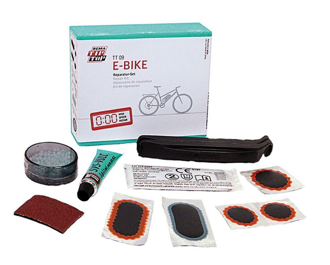 Tip Top TT 09 E-Bike Lappegrej (2019) | Repair Kit