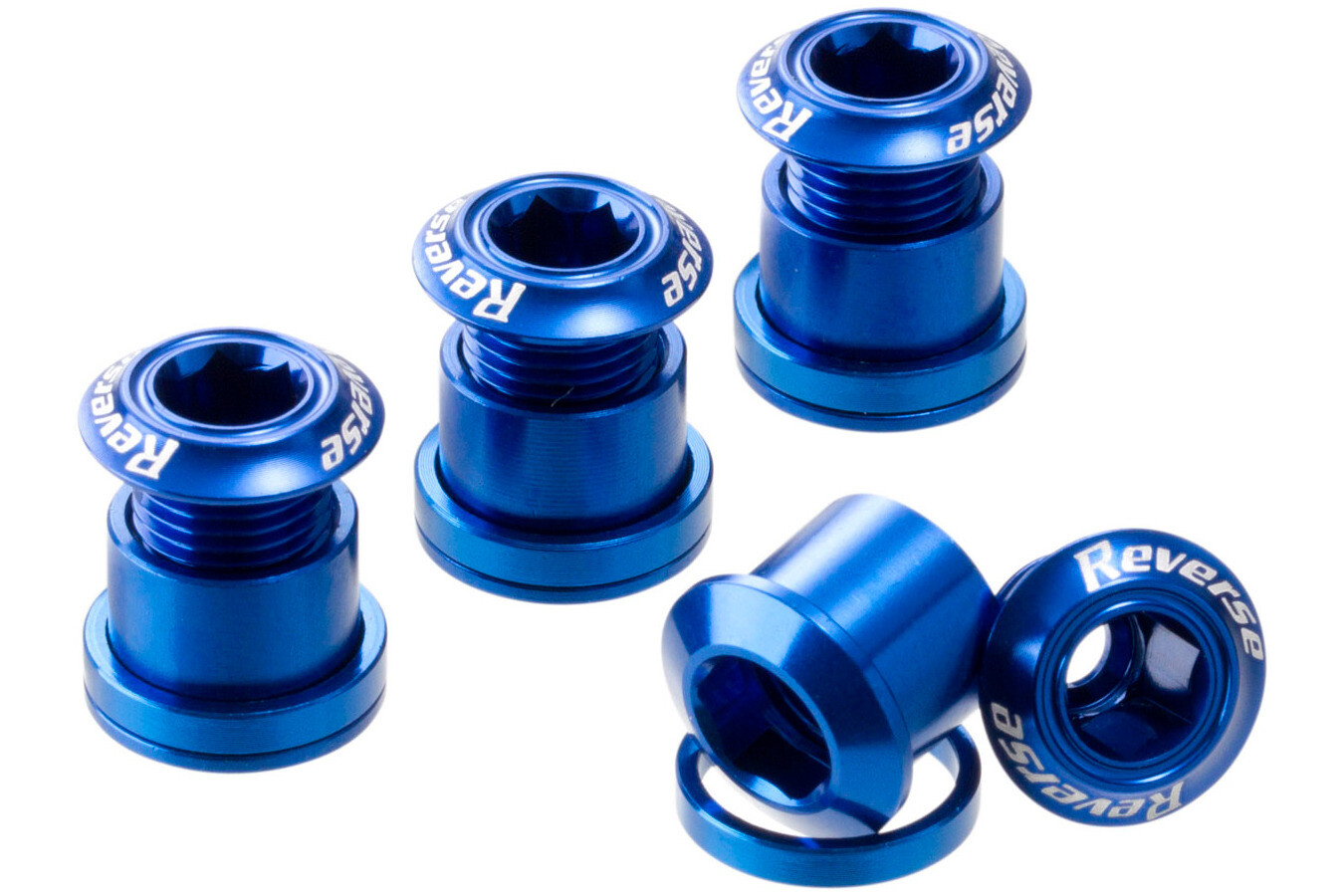 Reverse Klingebolte, dark blue | Klingebolte