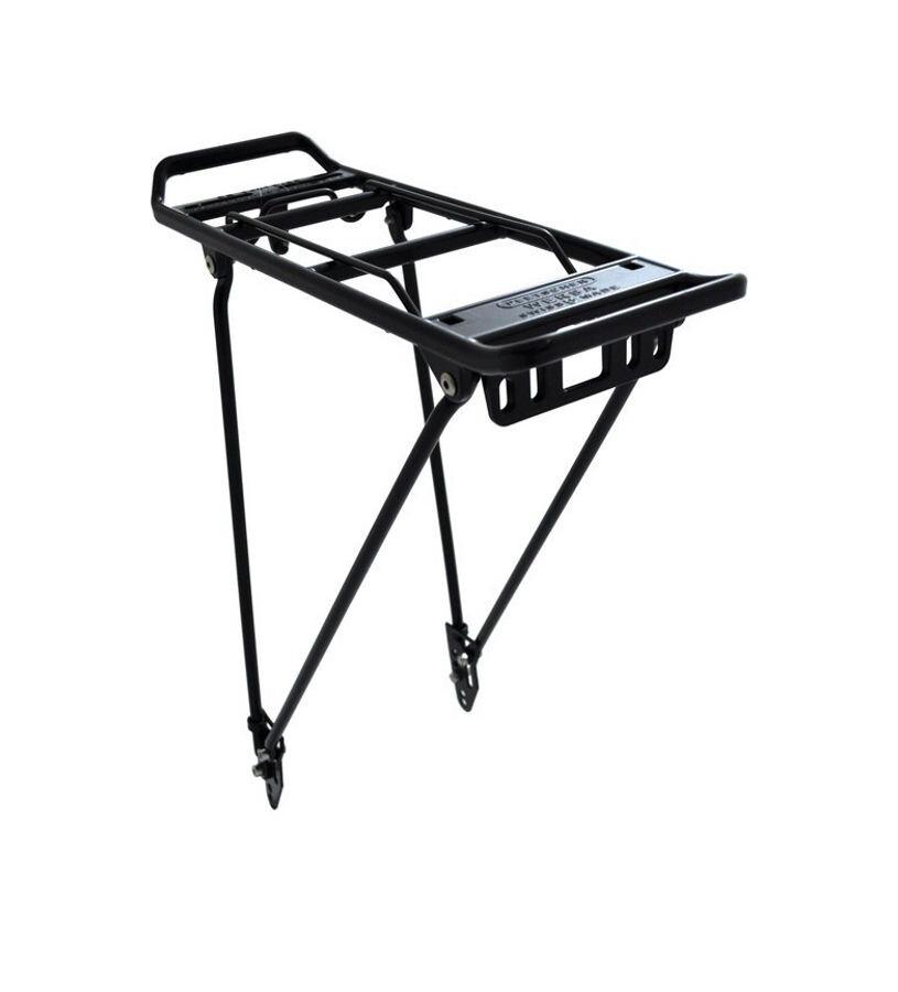 "Pletscher Wersa System Carrier 28-29"", black (2019) | Bagagebærer"
