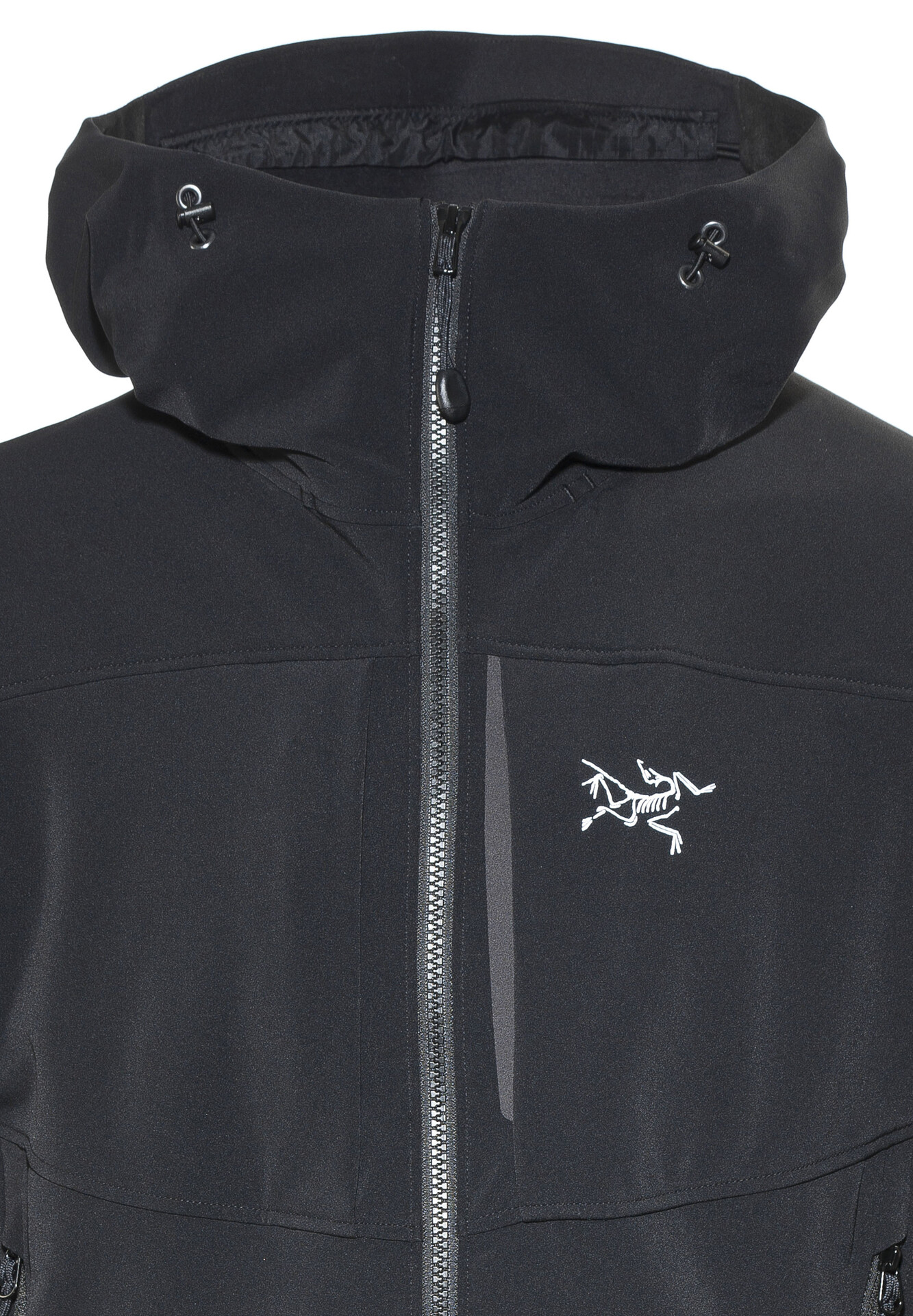 Arcteryx Gamma MX Sweat /à Capuche Homme
