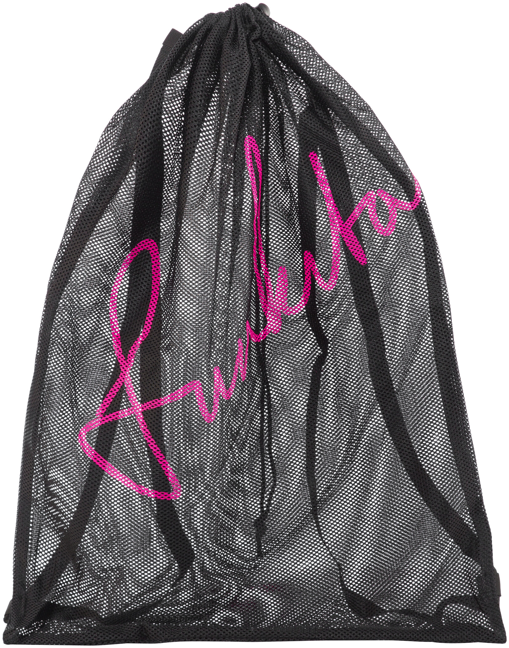 Funkita Mesh Gear Bag, still black (2019) | Travel bags