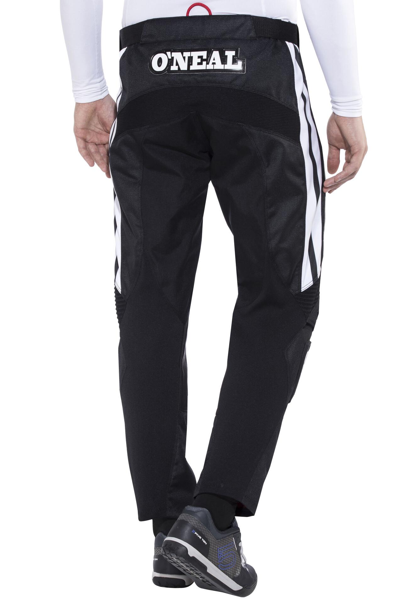 ONeal Ultra-Lite 75 Mens Pant Black//White, 34