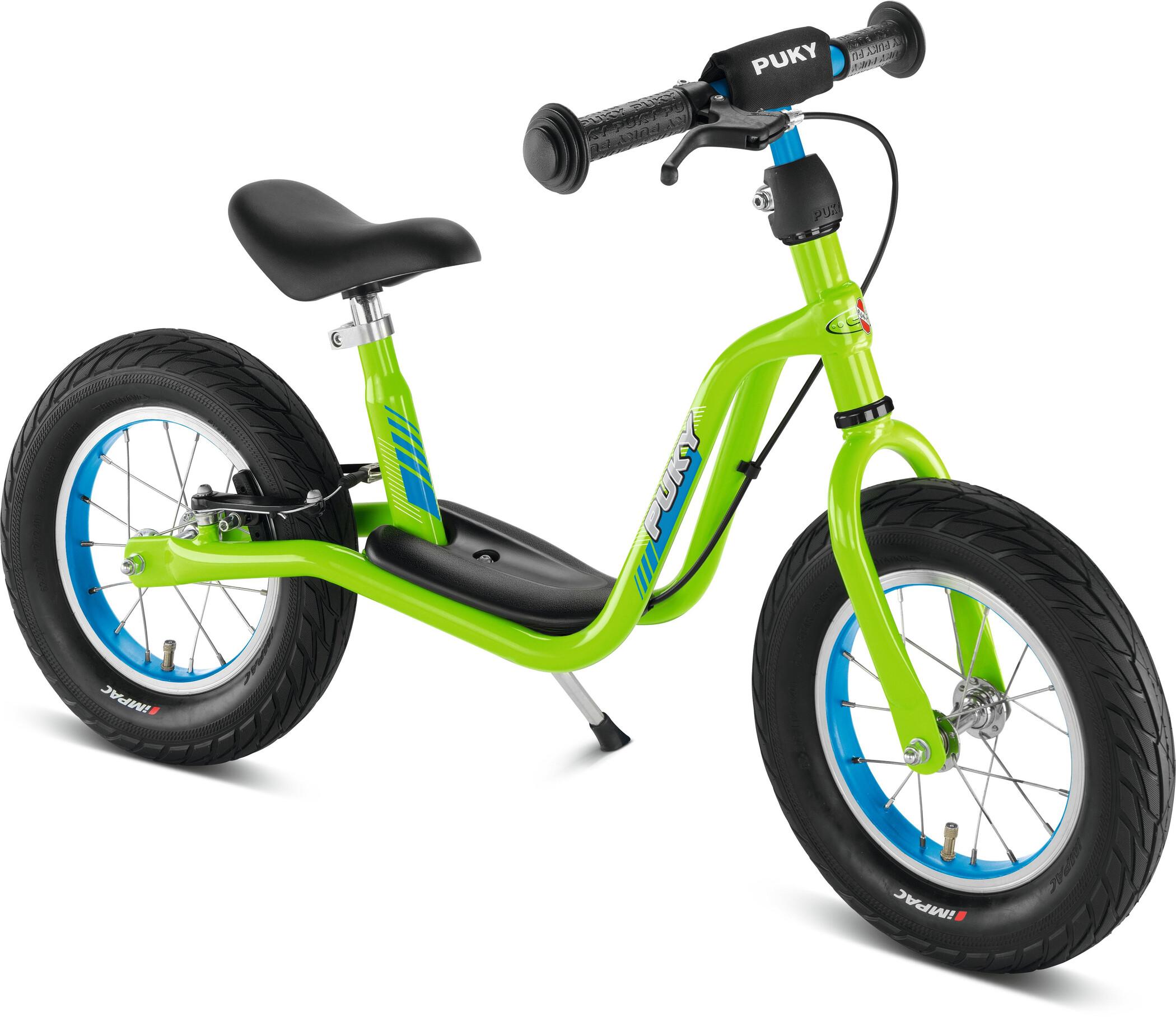 Puky LR XL Løbecykel Børn, kiwi (2019) | Learner Bikes