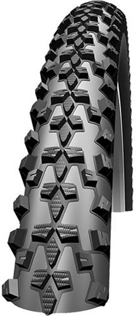 2 x Impac Smartpac ALLROUND Fahrrad Reifen 24x2.10 CONTI SCHLÄUCHE 54-507