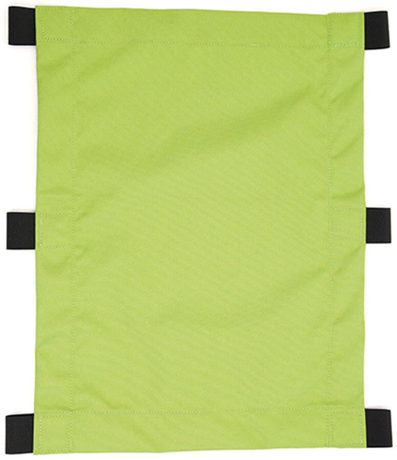 Croozer Sun protection Til Kid Plus / Kid før 1, meadow green (2019) | item_misc