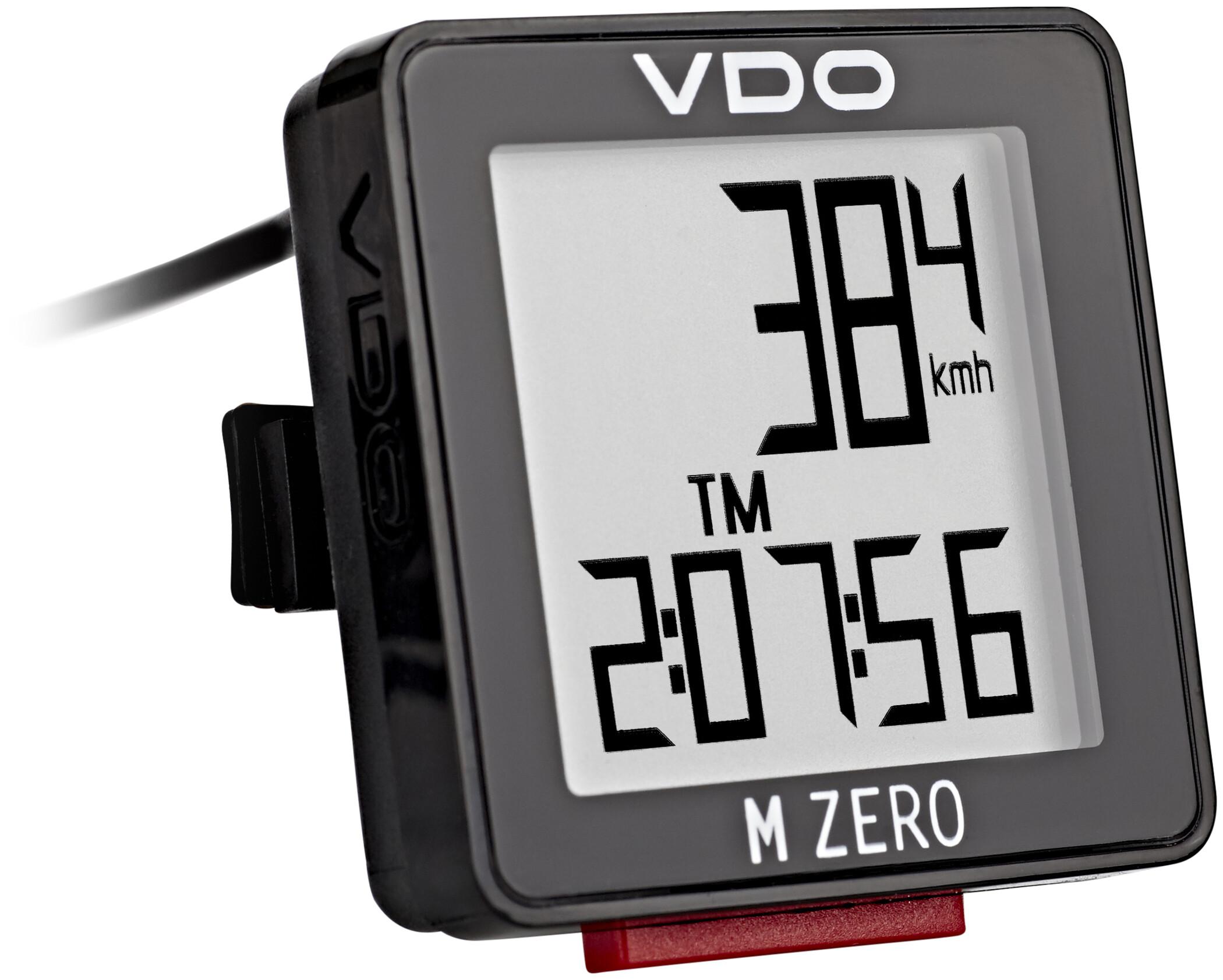 VDO M0 Zero Cykelcomputer (2019) | Cycle computers