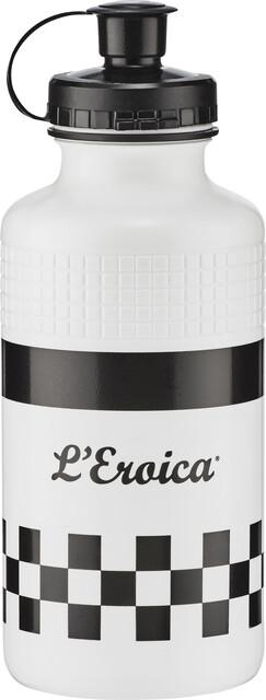 Elite Trinkflasche Eroica Vintage Elite Red 500ml Kunststoff